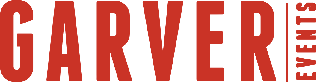 garver events logo